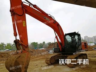 日立ZX210H-5G挖掘机