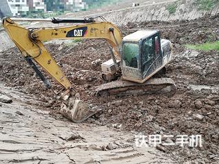 卡特彼勒312D2GC挖掘机