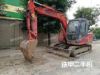 恒特重工HT80B挖掘机