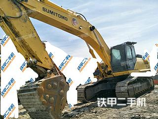 住友SH460HD-5挖掘机