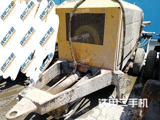方圆集团HBTS80-16-132拖泵