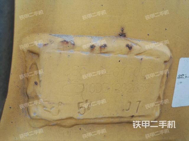陕西西安市玉柴YC230LC-8挖掘机