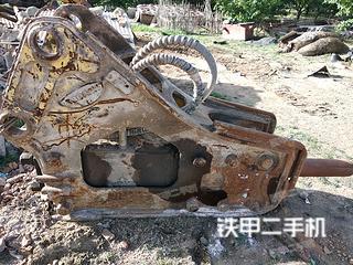 水山SB151三角型破碎锤