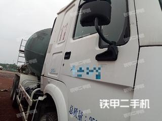 中联重科ZLJ5253GJBH搅拌运输车