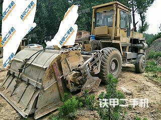 山东公路机械厂WBZ23稳定土拌合机