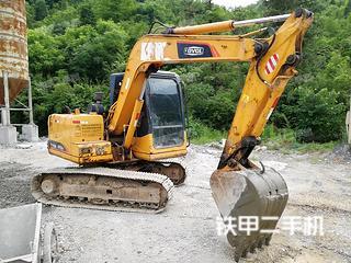 雷沃重工FR75-7挖掘机