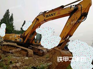 三一重工SY360C挖掘机