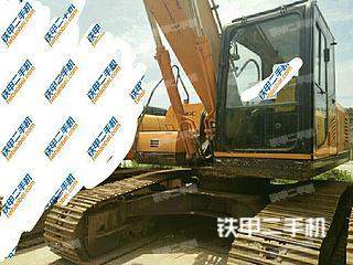 江麓机电CN225LC挖掘机