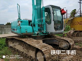 神钢SK200-6ES