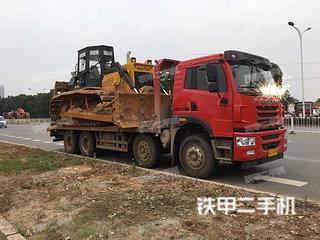 江淮重工8X4拖车