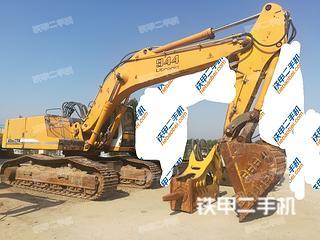 利勃海尔R944B挖掘机