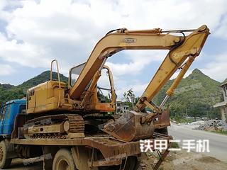 华力重工HL185-7