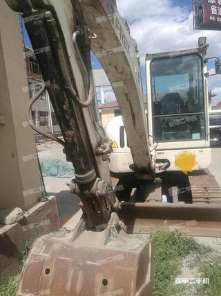 特雷克斯TC60挖掘机