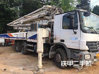 中联重科ZLJ5297THB38X-5RZ泵车