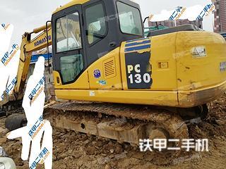 小松PC110-7