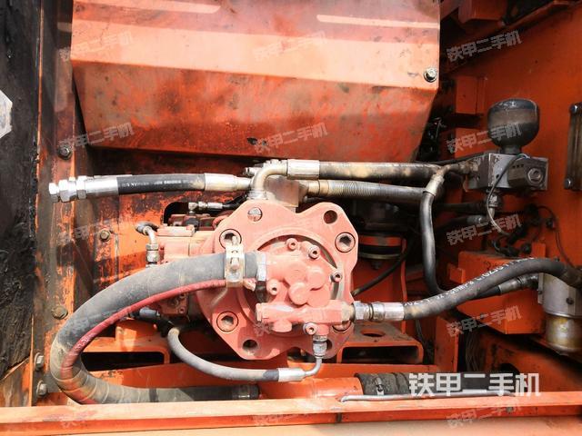 北京北京市斗山DH220LC-7挖掘机