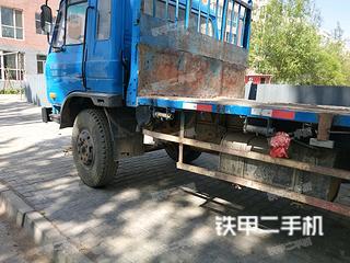 东风6X2拖车