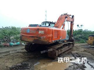 日立ZX360LC-3挖掘机