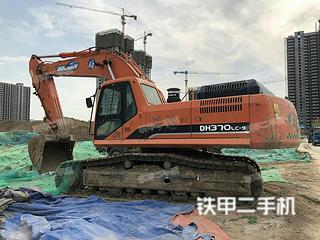 斗山DH370LC-9挖掘机
