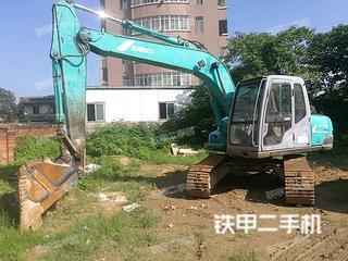 神钢SK120-6挖掘机