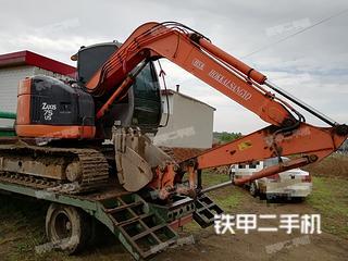 日立EX75US-5挖掘机