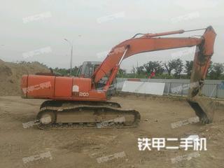 日立EX200-5