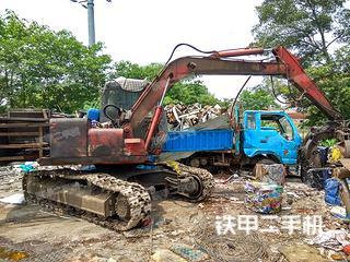 恒特重工HT120A-7挖掘机