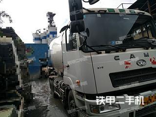 华菱星马AH5259GJB4搅拌运输车
