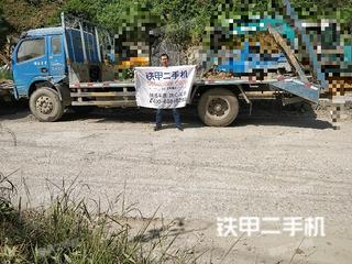 东风4X2拖车