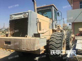 常林股份ZLM50E-5装载机