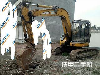 住友SH65U挖掘机