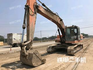 徐威重科V323挖掘机