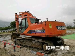 斗山DH220-5