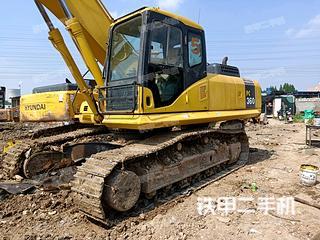 小松PC360-7挖掘机
