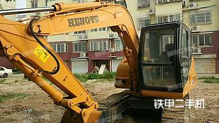 恒特重工HT90挖掘机