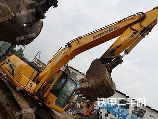 龙工LG6225挖掘机
