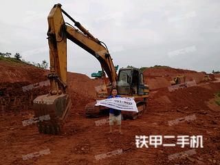徐挖XCG200-7A挖掘机