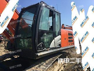 日立ZX210K-5G挖掘机