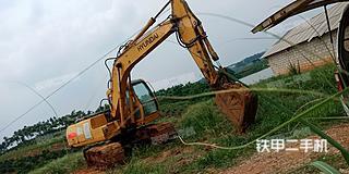 现代R130LC-5