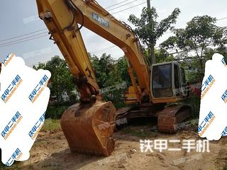 加藤HD820III-LC挖掘机