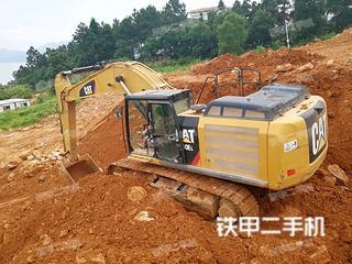 卡特彼勒336E挖掘机