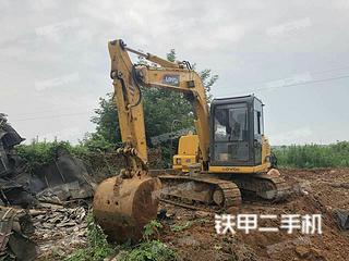 雷沃重工FR80D挖掘机