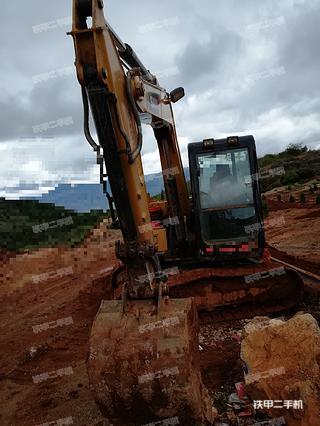 三一重工SY70C挖掘机