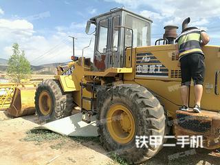 成工CG990装载机