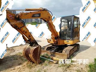 雷沃重工FR65V8挖掘机