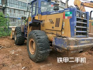 龙工CDM855EK装载机