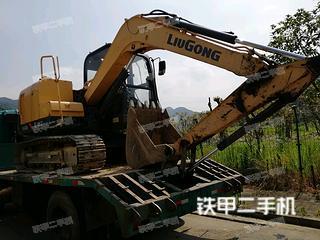 柳工CLG908DN