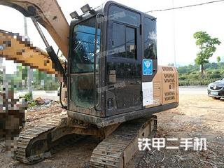 三一重工SY65C-9挖掘机