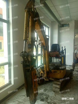 小松PC18MR-3挖掘机