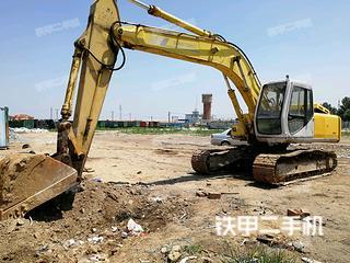 住友SH200C2挖掘机